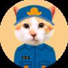 消防署予防課のタマスケ