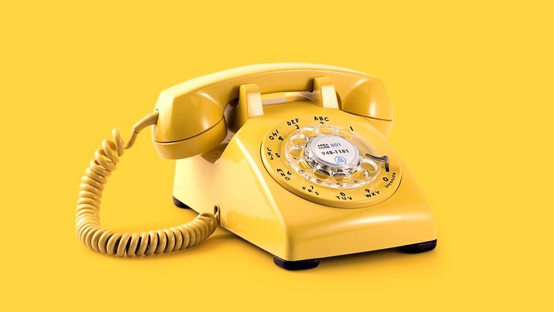 電話工事担任者