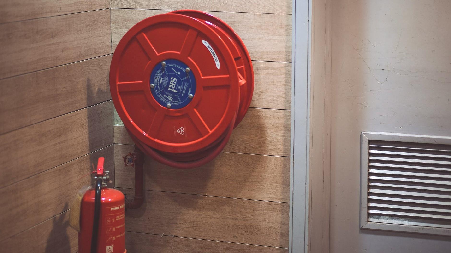 消防設備士 実務