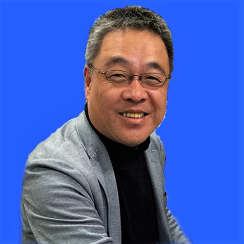 青木防災㈱ 社長