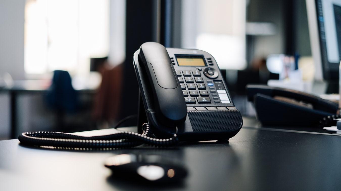 電話 連絡