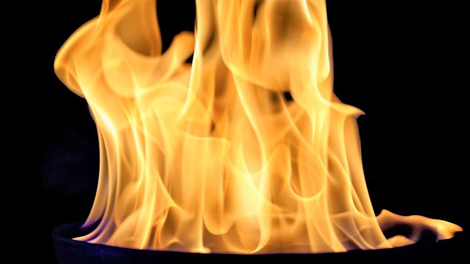 蒸発燃焼 予防技術検定