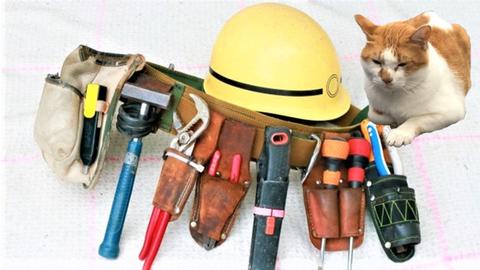 消防設備士-キャリア