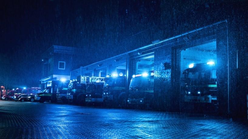 消防署 消防検査