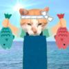 漁師タマスケ