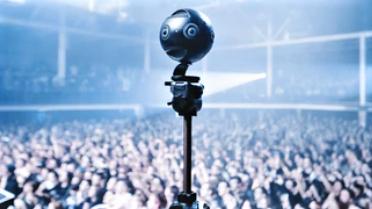 360°カメラ 消防検査