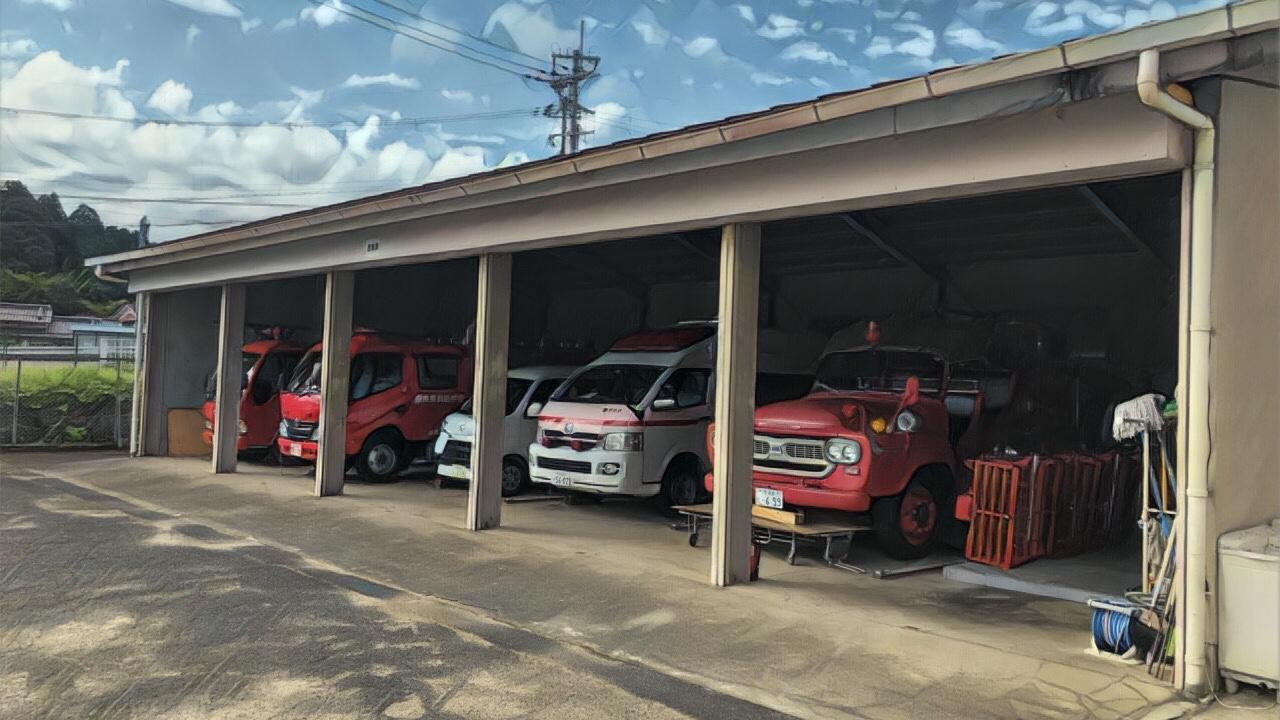 奈良県消防学校